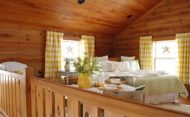 log cabin floor plans with loft on 1000 sq ft log home plans