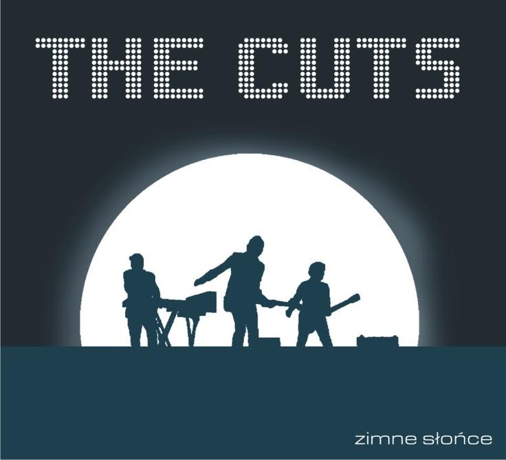 """The Cuts """"Zimne słońce"""" Płyta dostępna w sklepie S.P Records pod tym linkiem: http://www.sprecords.pl/muzyka/the-cuts/the-cuts-zimne-slonce-cd_p_230.html"""