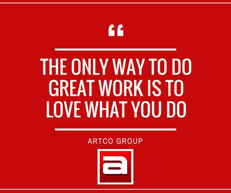 Artco Group International 18