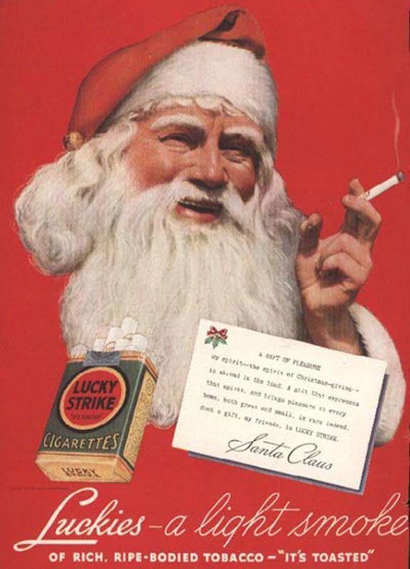 Propagandas vintage que seriam barradas nos dias de hoje
