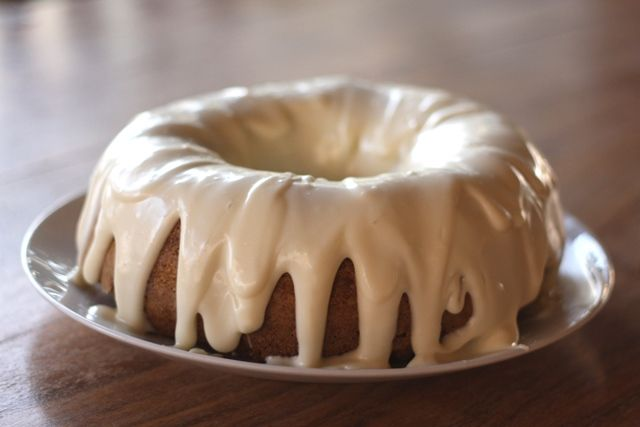 The Best Carrot Cake with Cream Cheese Frosting recipe by Barefeet In The Kitchen
