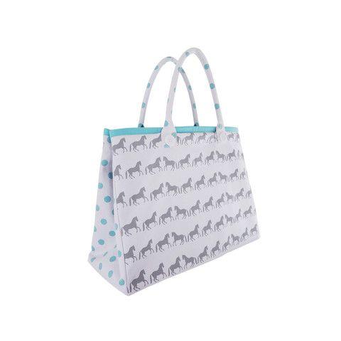 Pony Tote Bag! $69.95 from www.kellyandsam.com.au #horsefashion