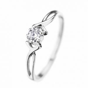 Inel de logodna cu diamant CORIOLAN DR153