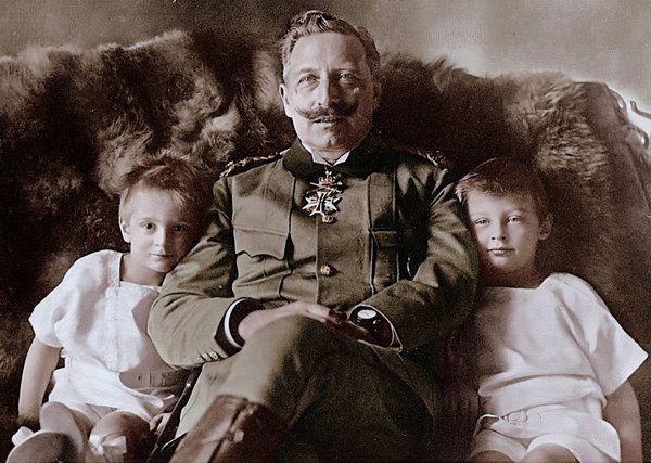 Sven Von Storch Trolese Memoiren