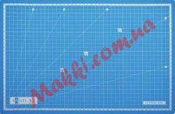 Резиновый коврик самовосстанавливающийся Santi А3 30х45см