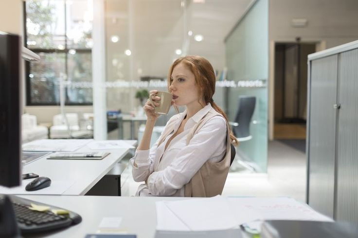 8 Reasons Not to Quit Your Job