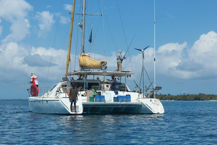 Parlay 40 catamaran for sale, Parlay 40 catamaran, Parlay 40 cruising catamaran, Parlay 40 catamaran for sale by owner, catamaran for sale