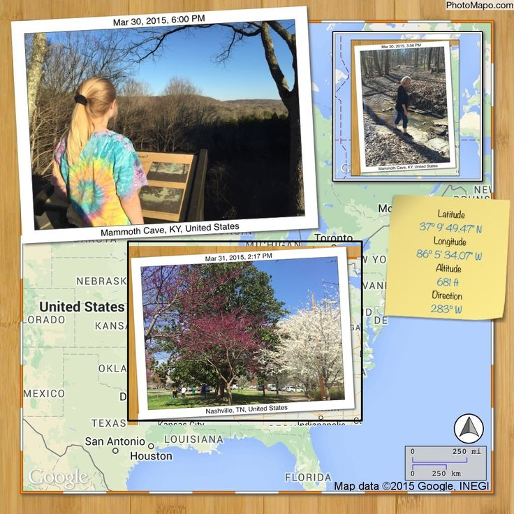 Cool Tools for 21st Century Learners: Building an Interactive Travel Journal