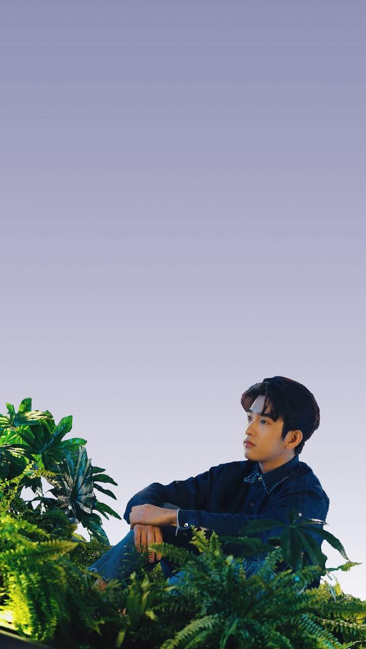 Wallpaper iphone got7 - Got7 Jinyoung Never Ever Wallpaper