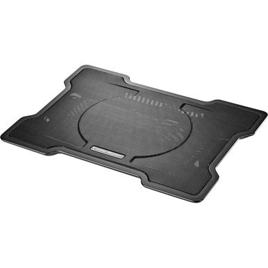 X-SLIM LAPTOP COOLER SUPPORTS