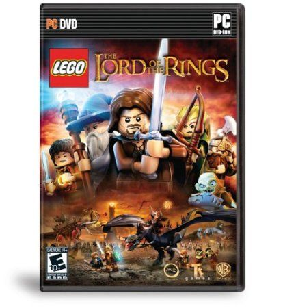 Explore all of the open-world of Middle-earth and experience epic battles with Orcs, Uruk-hai, the Balrog, the Witch-king, and other fearsome creatures. Wield the power of the Palantír or Seeing-stone (?one that looks far-away?), and jump between multiple storylines. Experience the LEGO The Lord of the Rings heroes come to life in an all new way with the minifig characters delivering the dialogue from the films.Price: $29.96