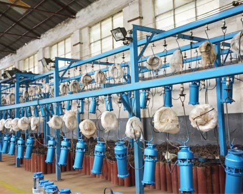 high quality domestic submersible pumps