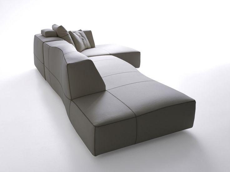 Bend Sofa - Patricia Urquiola