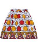 Stella Jean Skirt Size: 12 Years (147 - 152 cm) Color: multi, 12 Years (147 - 152 cm) | multi