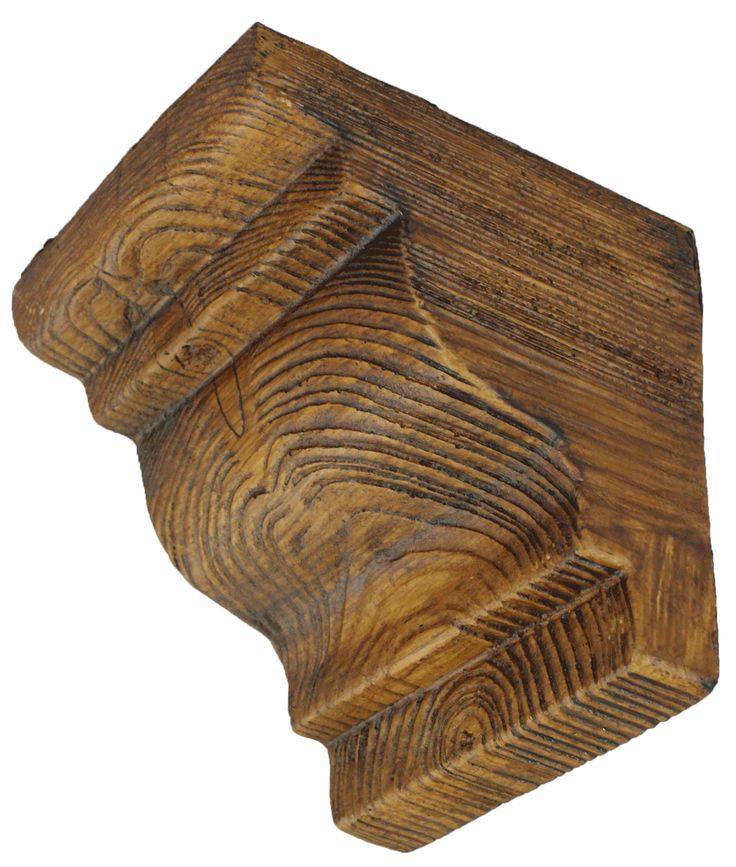 Rustic Corbels Superior Faux Wood Corbels Raised Grain Contemporary Faux