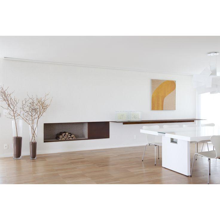 Living, sala de estar, livingroom, design, decor, design brasileiro #interiordesign #inetriordesigner #project #coolsapces