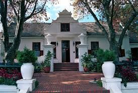 Image result for cape dutch houses