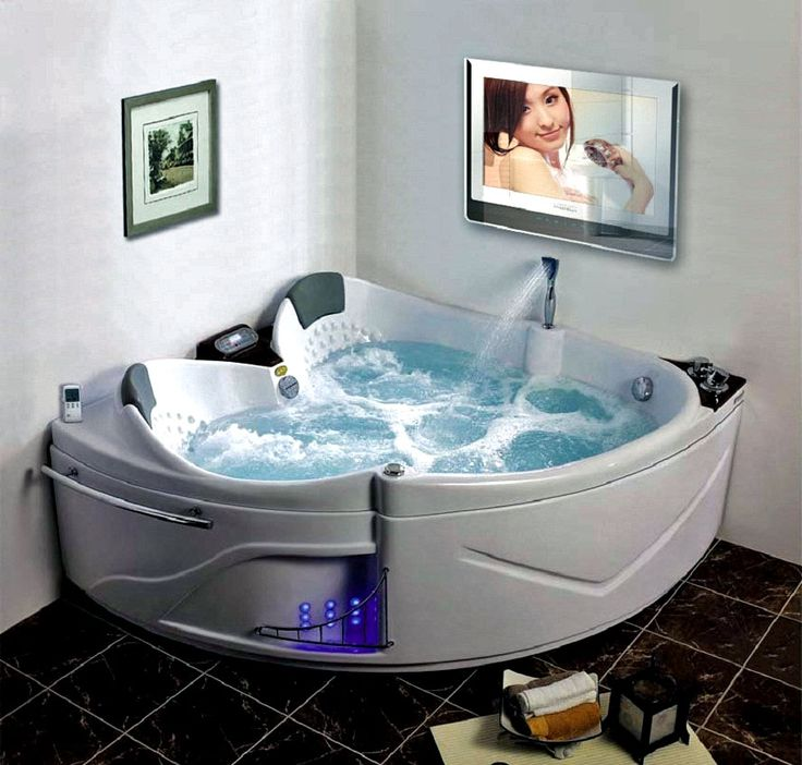 64 best Jacuzzi ♥ images on Pinterest | Whirlpool bathtub, Jacuzzi ...
