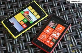 Nokia revealed its first smartphones - Lumia 920 and Lumia 820 - which run Microsoft's Windows Phone 8 OS, a big step for a company that has bet its future on an alliance with Microsoft. Here is everything that you need to know about both the Lumia 920 and the Lumia 820.