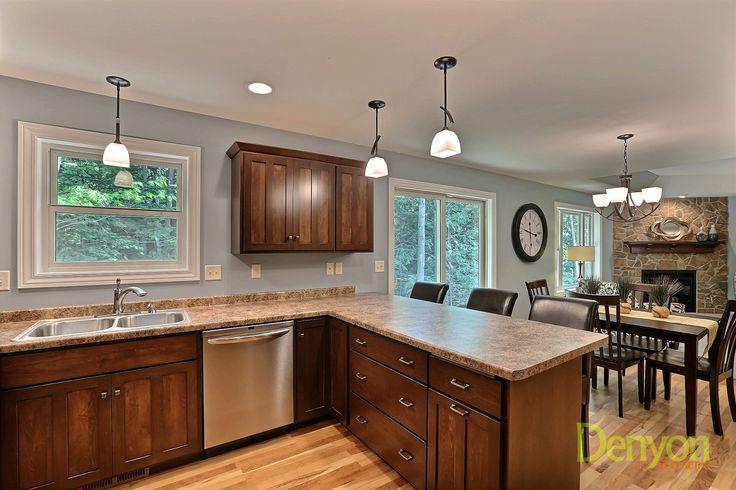 Kitchen Floor Plans Ideas