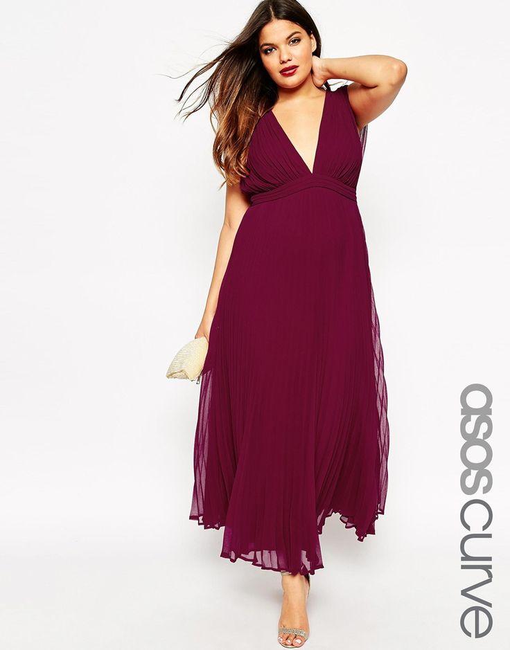 Plus size dress asos zodiac