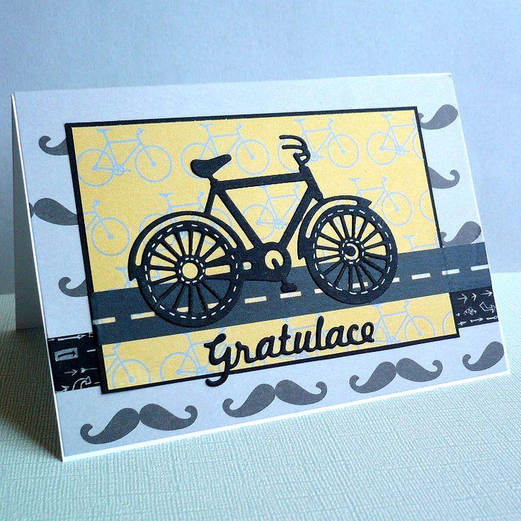 card - bicykl
