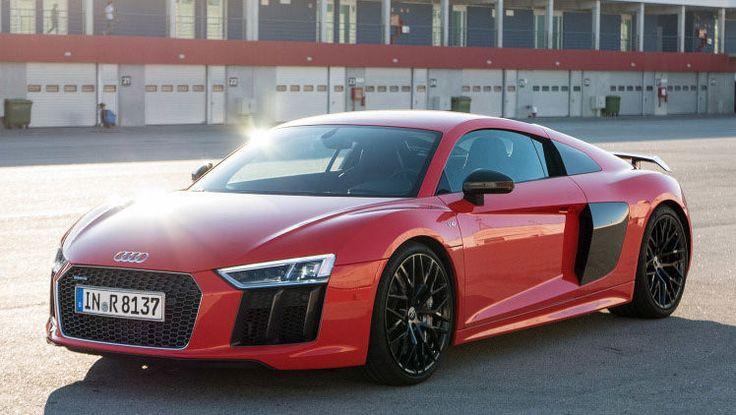 2017 Audi R8 #audi #Sportscar #2017audi #Supercar #2017audir8 #newaudiR8 #audiR8v10engine #v10engine #Topspeed #Amazingcar #newcarmodel