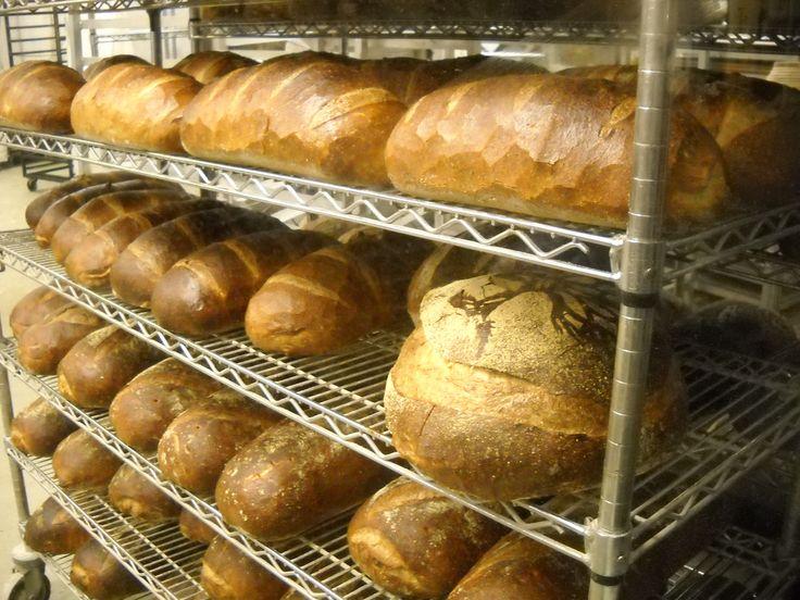 Panaderia ( Chealse Market NYC)