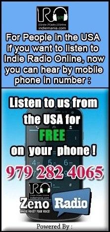 INDIE RADIO ONLINE - ZENO RADIO - USA INFO