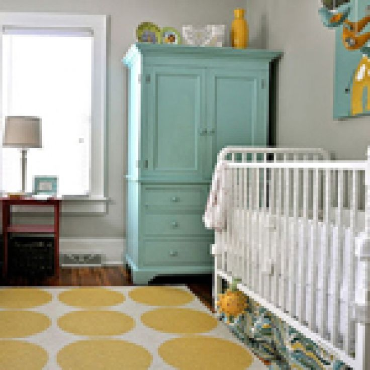Sharing Master Bedroom With Baby Baby Pinterest