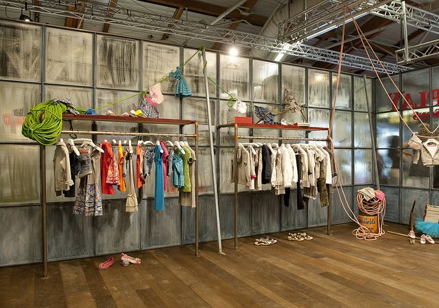 REPLAY and SONS ,71° Pitti Bimbo, pinned by Ton van der Veer