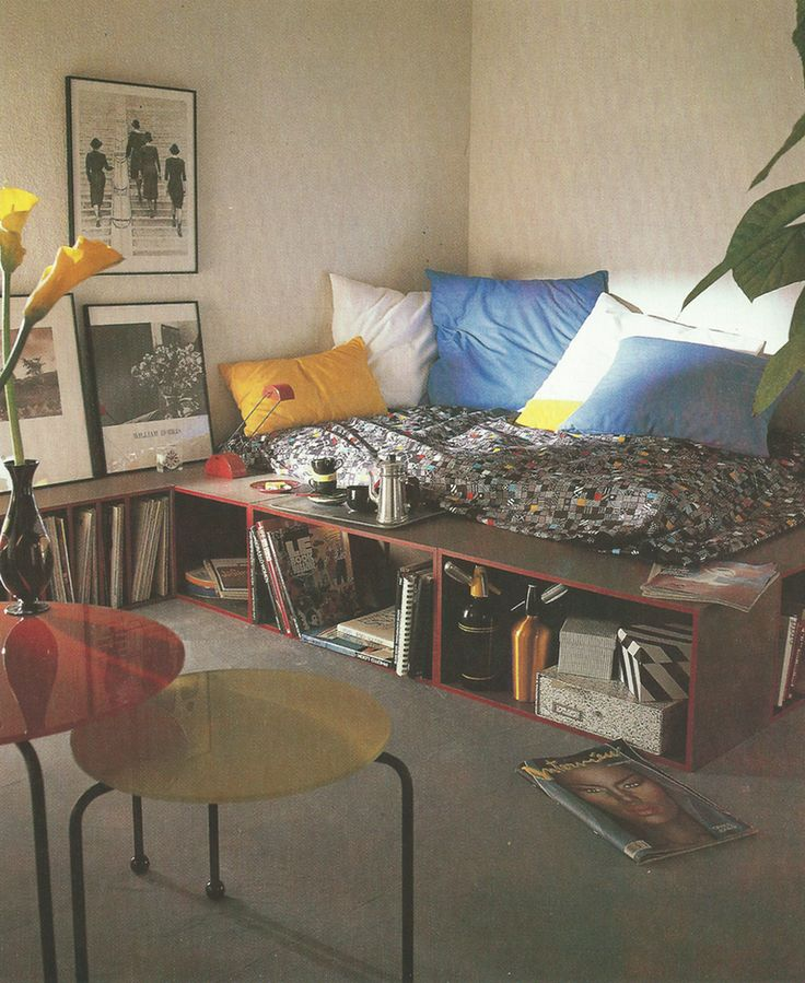 CONRANu0027S CREATIVE HOME DESIGN ©1986