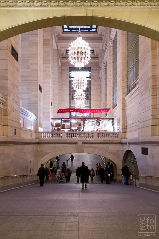 Grand Central Station | New York City Photos