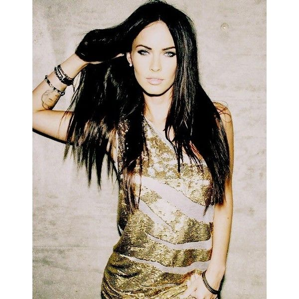 megan fox | Tumblr ❤ liked on Polyvore featuring megan fox, people, pictures, models and photos