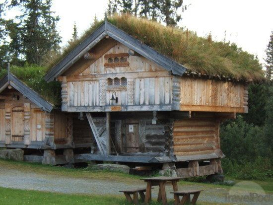 1000 images about weird houses on pinterest around the for Log home architects