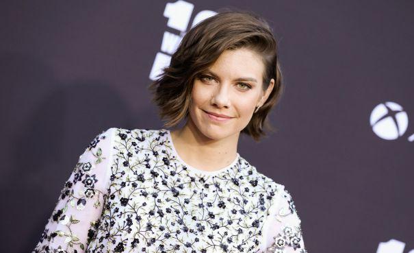 'The Walking Dead's Lauren Cohan Joins Peter Berg's 'Miles 22'