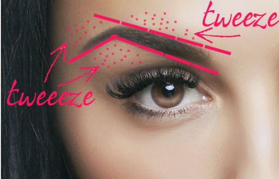 Eyebrow Mistakes You're Making – Page 2 of 8 – Fashion Style Mag