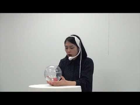 Sakurai Sho . info: Interactonia Balloon