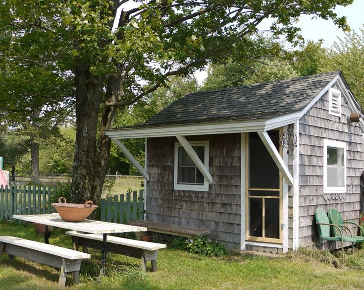 152 best images about home recycled on pinterest for Pictures of sheds turned into homes