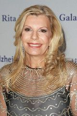 NEW YORK - OCTOBER 28:  Princess Yasmin Aga Khan attends the 2008 Alzheimer's Association Rita Hayworth Gala at Grand Ballroom, Waldorf Astoria Hotel on October 28, 2008 in New York City. Description from gettyimages.com. I searched for this on bing.com/images
