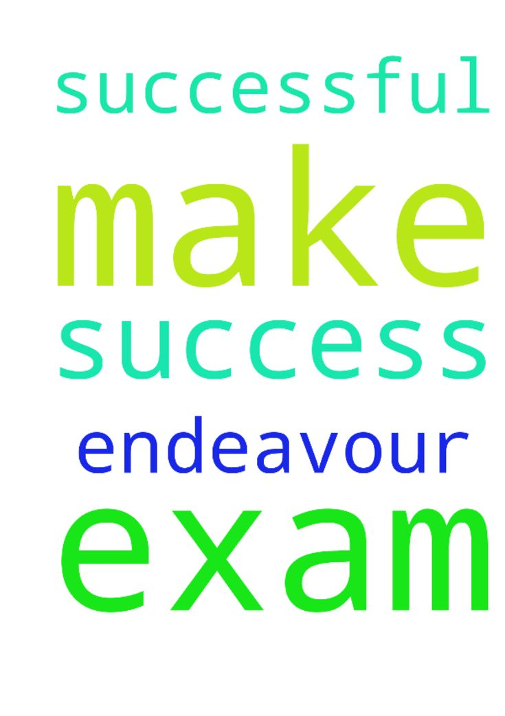 Prayer for exam success. And God should make all my - Prayer for exam success. And God should make all my endeavour be successful  Posted at: https://prayerrequest.com/t/wx3 #pray #prayer #request #prayerrequest