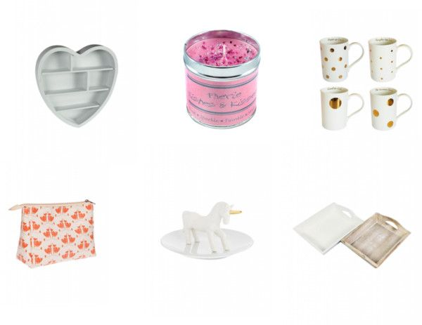 Gifts and Pieces Wishlist - Bump and Beyond