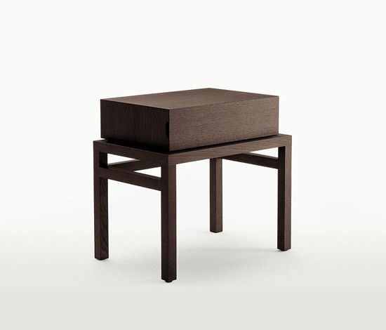 Side tables | Tables | Thronos [Apta Collection] | Maxalto. Check it out on Architonic