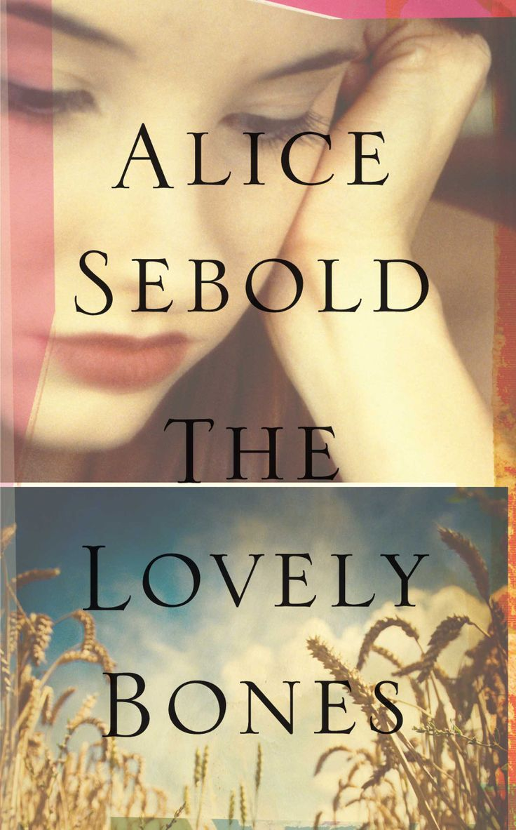 thirteen reasons why and the lovely bones essay -- alice sebold, the lov 'the lovely bones' by alice sebold  revisiting books you thought you  of reasons why,  me in 'the lovely bones' was sebold's focus on male.