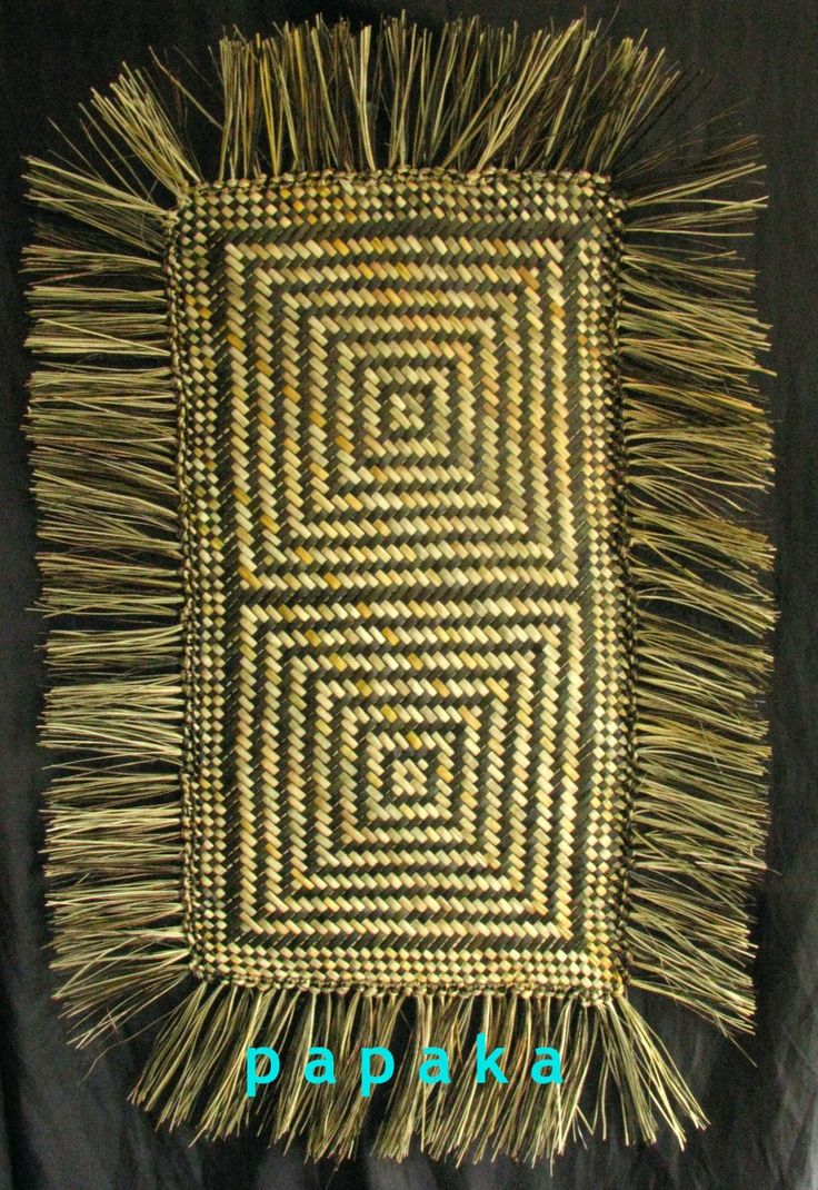 WHĀRIKI – DECORATIVE WALL HANGINGS