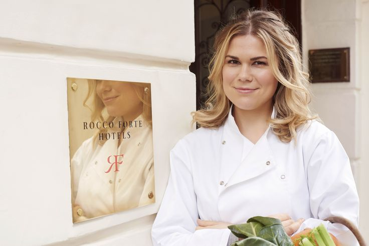 Brown's Hotel has collaborated with Madeleine Shaw, British chef, nutritional health coach, yoga teacher and bestselling author of 'Get The Glow', to create an innovative and delicious Rocco Forte Nourish menu exclusively for its guests.