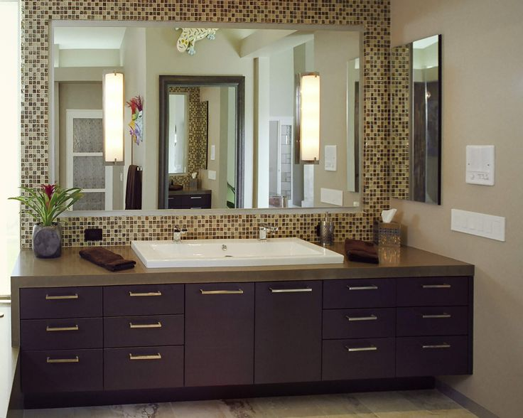 Pictures In Gallery double sink vanity lighting Google Search