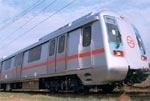 Delhi Metro - Railway Technology