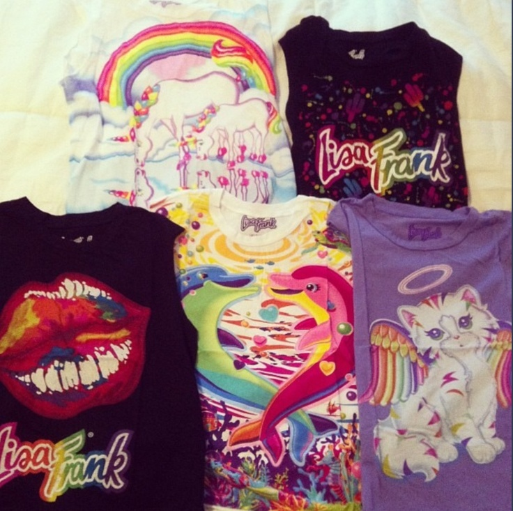 Lisa Frank !!! #memories.     OMG!!!! I want anything Lisa Frank