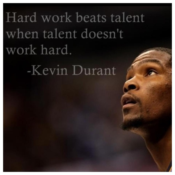 Hard Work Beats Talent Quotes: Pin By Deidre Boyd On Wise Words